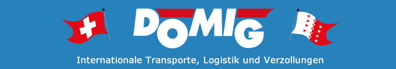Domig-Transporte